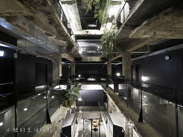 台中廢墟飯店,植光花園酒店 SOF Hotel-10.jpg