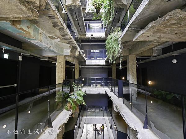 台中廢墟飯店,植光花園酒店 SOF Hotel-20.jpg
