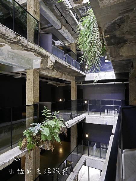 台中廢墟飯店,植光花園酒店 SOF Hotel-23.jpg