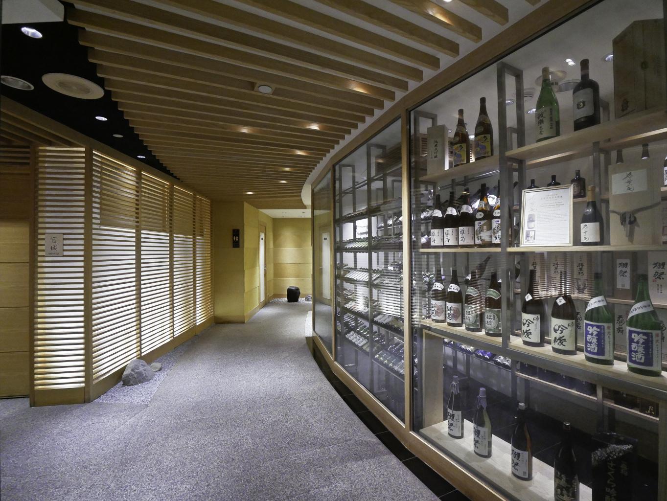 香格里拉台北遠東國際大飯店,ibuki 日本料理餐廳-1.jpg