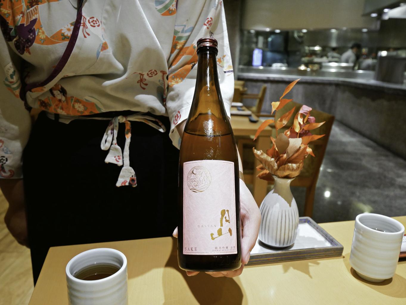 香格里拉台北遠東國際大飯店,ibuki 日本料理餐廳-6.jpg