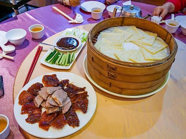 台北烤鴨,馬來亞餐廳-14.jpg