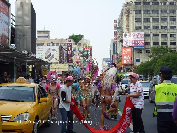 2012羅東藝穗節-暖身-踩街小遊行-01-1