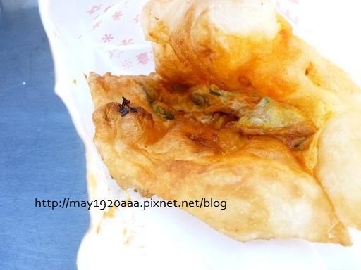 郭媽媽蔥油餅(冬山)-05