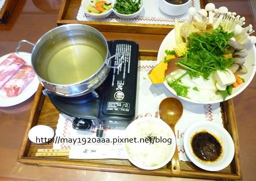 格林親子餐與宿_03_餐點-小火鍋-01