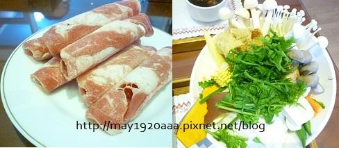 格林親子餐與宿_03_餐點-小火鍋-02