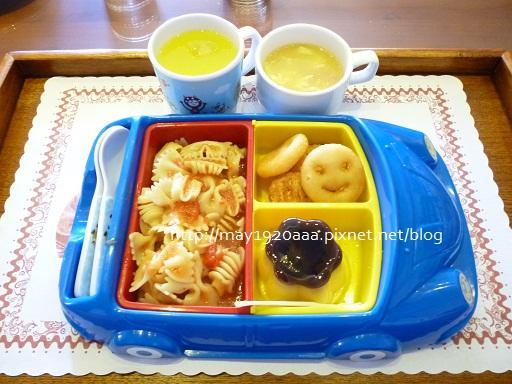 格林親子餐與宿_03_餐點-兒童餐