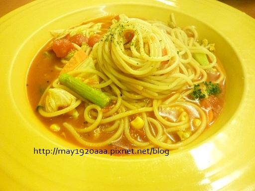 美味關係Love Pasta義式廚房_4-3