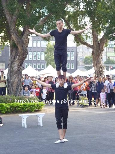 華山文化創意產業園區_P1070472-1