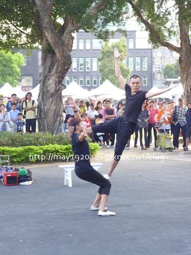 華山文化創意產業園區_P1070473-1