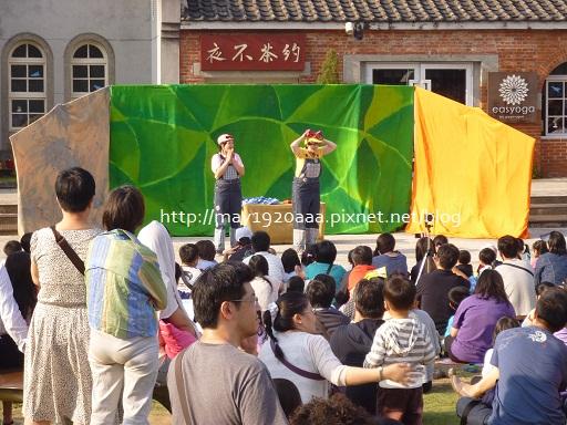 華山文化創意產業園區_P1070484-1
