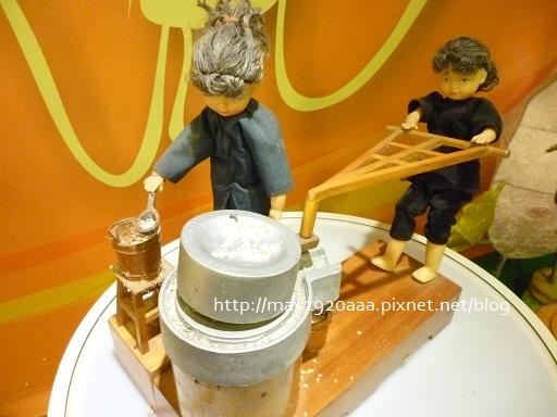 2012冬山茶米節_菇菇茶米館_02