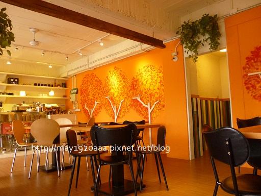 愛蜜絲amy's cafe_04