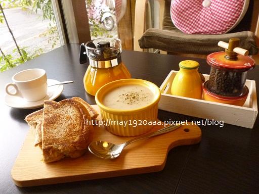 愛蜜絲amy's cafe_09