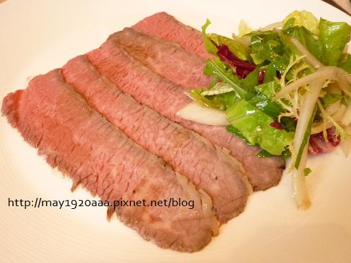 法樂琪餐廳(台北-信義區)_2012美牛啵棒!!網聚_14