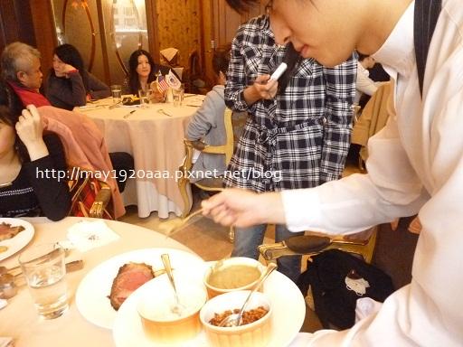 法樂琪餐廳(台北-信義區)_2012美牛啵棒!!網聚_24