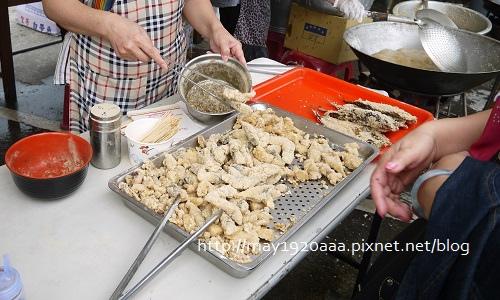 2013南方澳鯖魚節+三剛鐵工廠文物館_P1020929