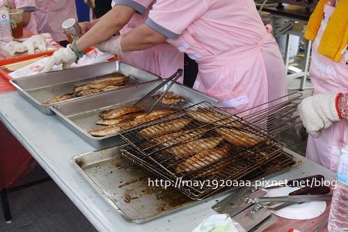 2013南方澳鯖魚節+三剛鐵工廠文物館_P1020939