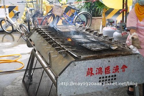2013南方澳鯖魚節+三剛鐵工廠文物館_P1020938