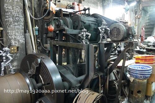 2013南方澳鯖魚節+三剛鐵工廠文物館_P1020951