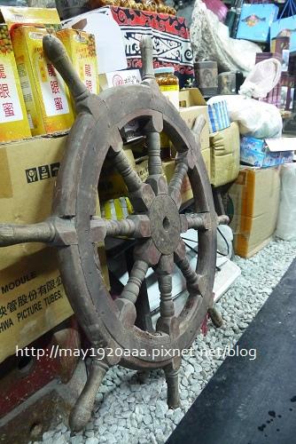 2013南方澳鯖魚節+三剛鐵工廠文物館_P1020952