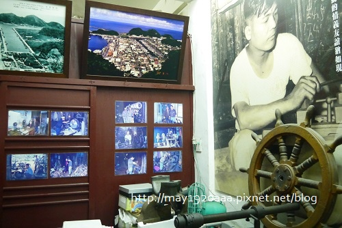 2013南方澳鯖魚節+三剛鐵工廠文物館_P1020954