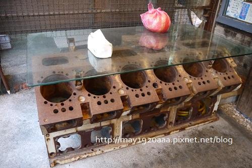 2013南方澳鯖魚節+三剛鐵工廠文物館_P1020964
