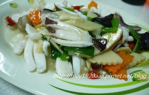 基隆-金牌三姊妹活海產餐廳_P1030421