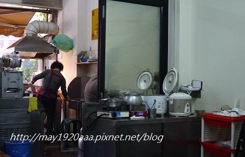 台南中西區-府城黃家蝦捲_P1030809.JPG