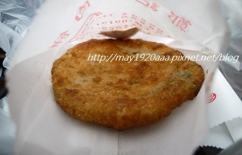 台南中西區-鄭記葱肉餅_P1030819