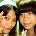 ☆╮我&我妹.jpg