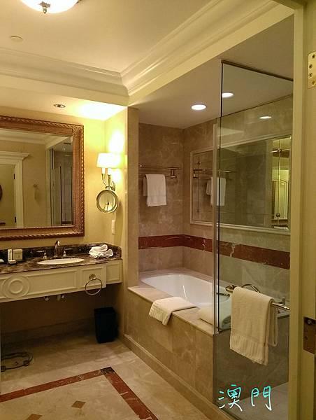 澳門威尼斯浴室-05