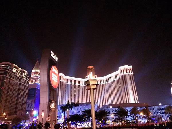 2013-12-22-澳門夜景-5