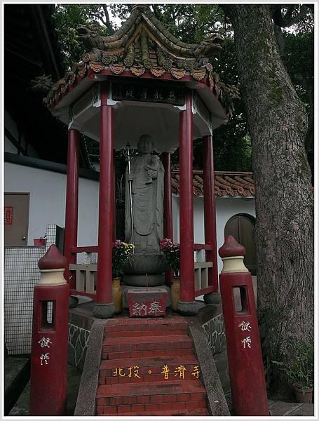 普濟寺佛像