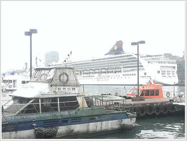 基隆港-2