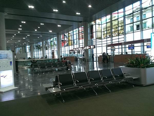2014-10-13-澳門機場