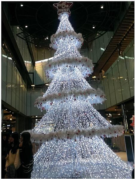 2014-12-24-京站百貨