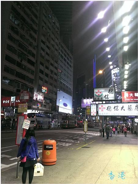 香港街頭-4