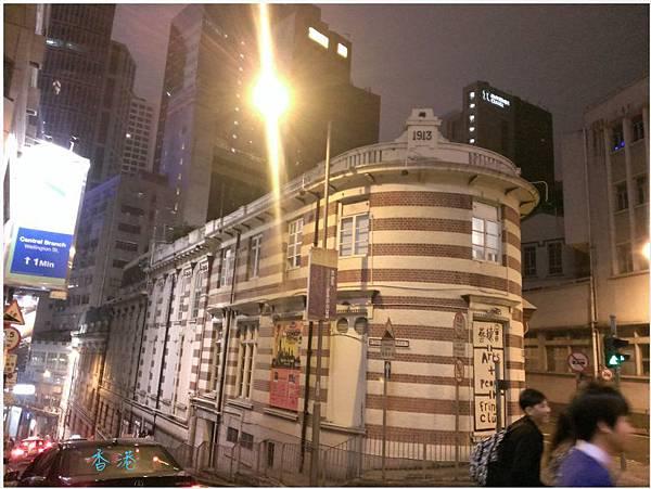 香港街頭-3