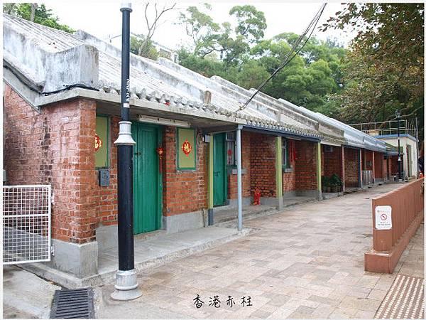 香港赤柱-4