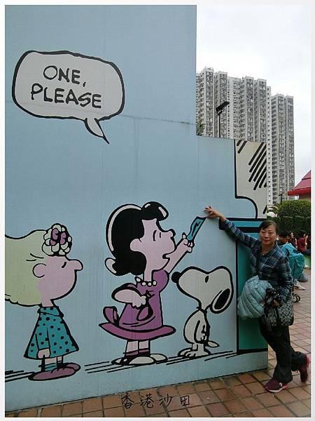 香港沙田-3