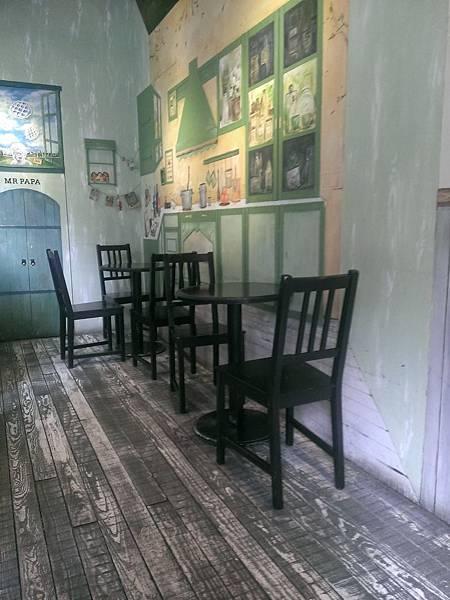 師大比利時鬆餅店-1