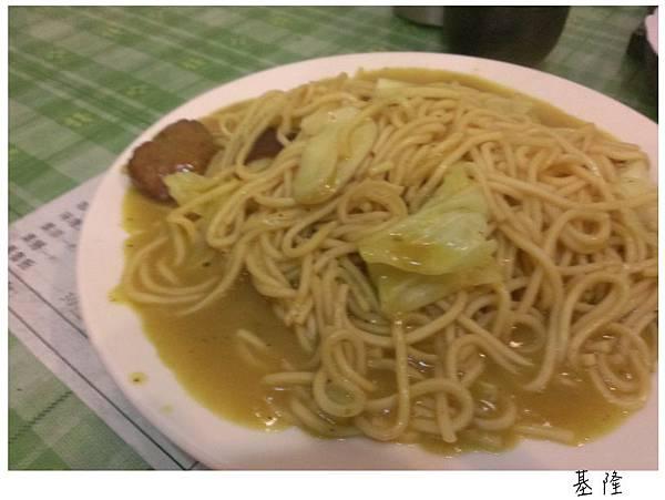 基隆晚餐-2