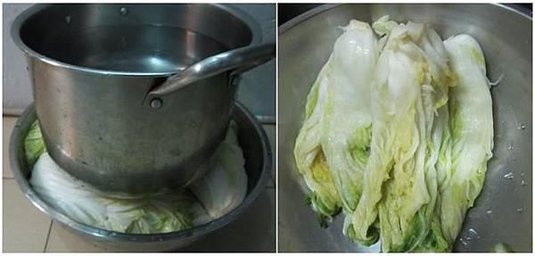 韓國泡菜2