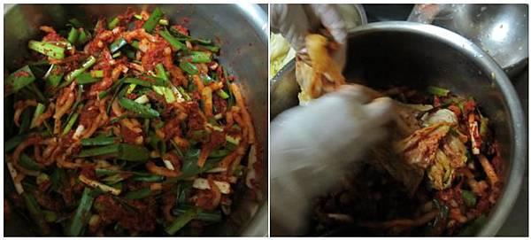 韓國泡菜3
