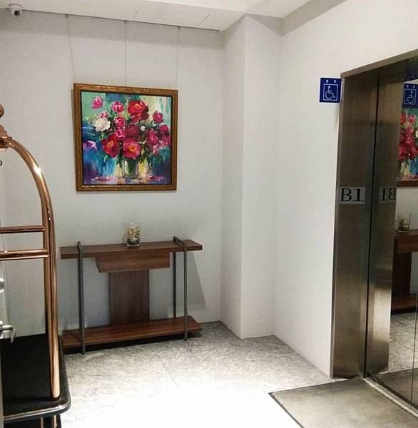 月子中心電梯