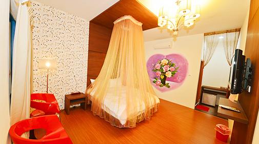 小琉球花宿假期客房