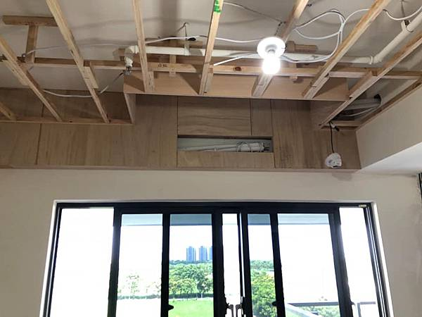 壁掛式冷氣安裝