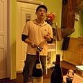 2010.11.20 薄酒萊分享會Part1