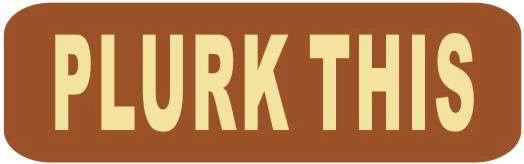 Plurk this!